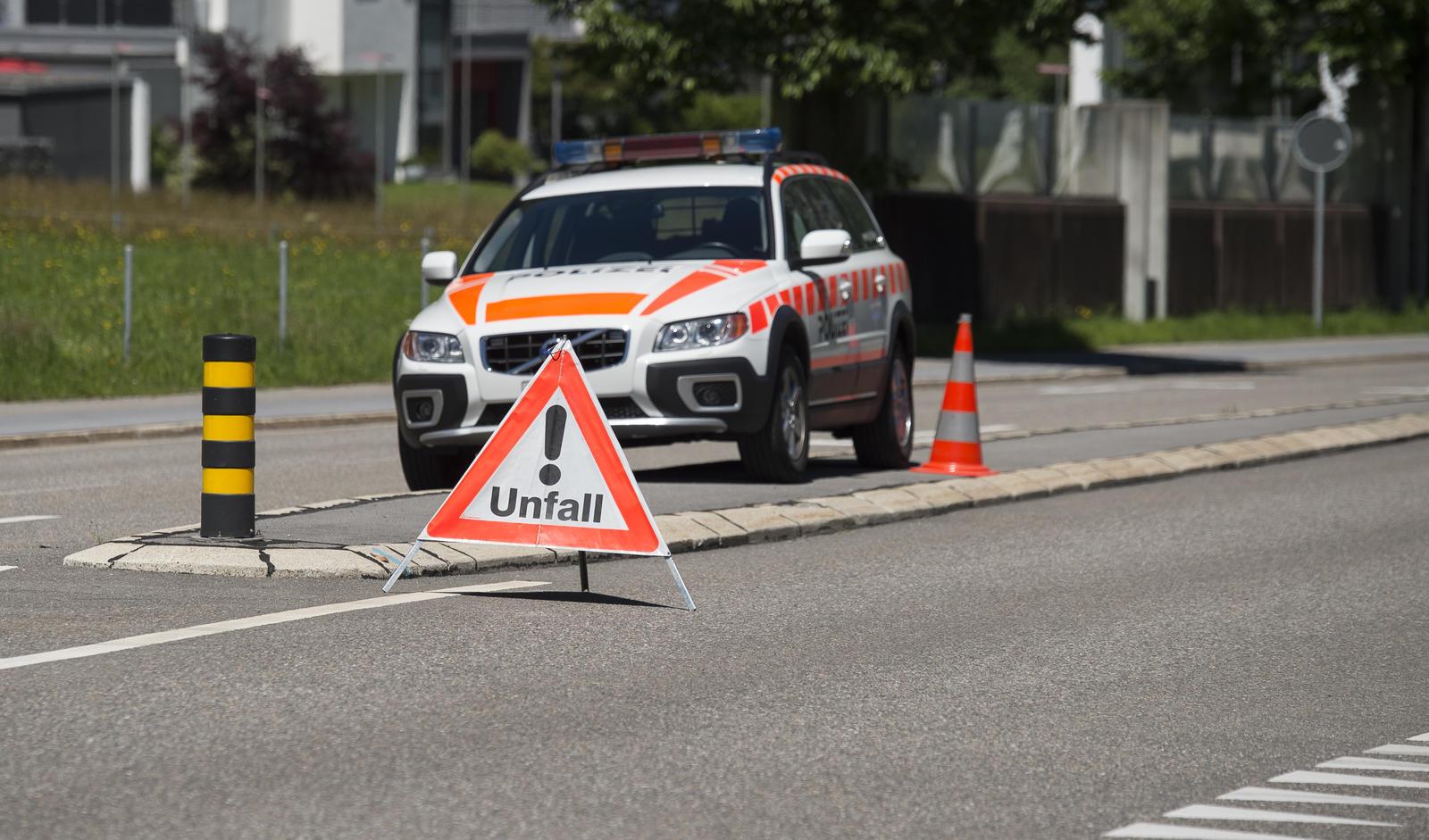 Was machen bei einem Unfall? | suedostschweiz.ch