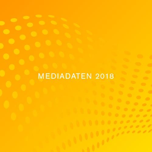 Mediadaten 2018
