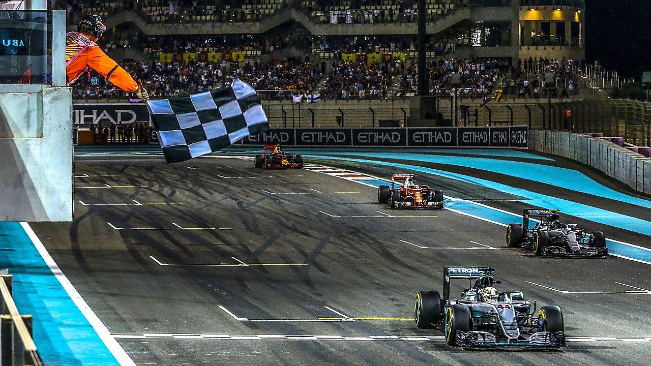 Liberty Media Aktionäre geben das Ja Wort zur Formel 1 Übernahme