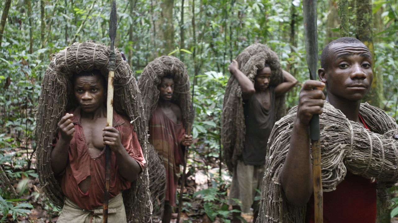 """Résultat de recherche d'images pour """"pygmées d afrique"""""""