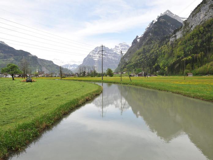 Gewässerschutz: SVP will Lösung