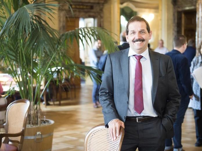 Duri Campell will seinen Platz in Bern verteidigen