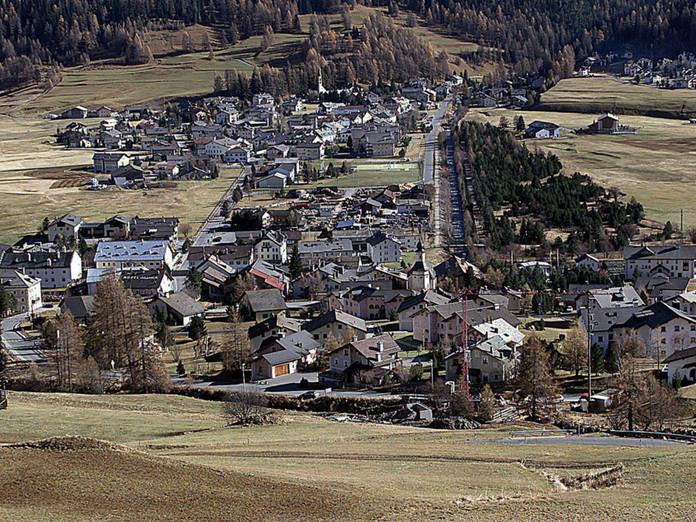 Ertragsüberschuss für die Gemeinde La Punt Chamues-ch