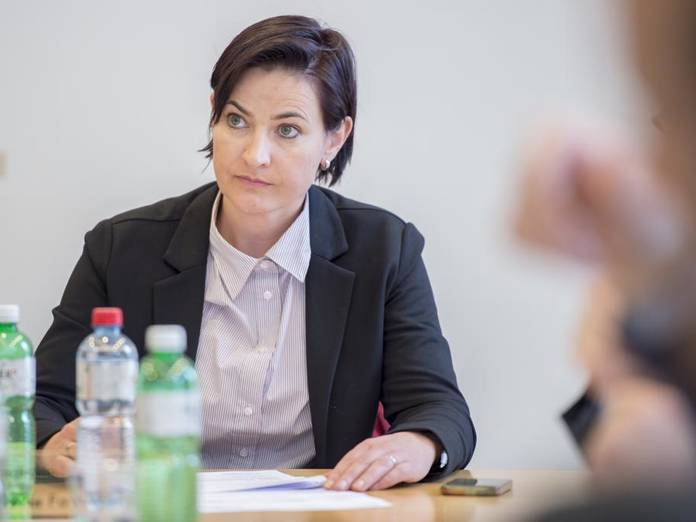 Bündner SVP will einen Ständeratssitz