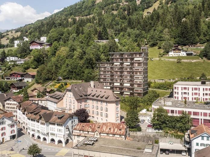 Betreutes Wohnen: 43-Millionen-Projekt in Ilanz