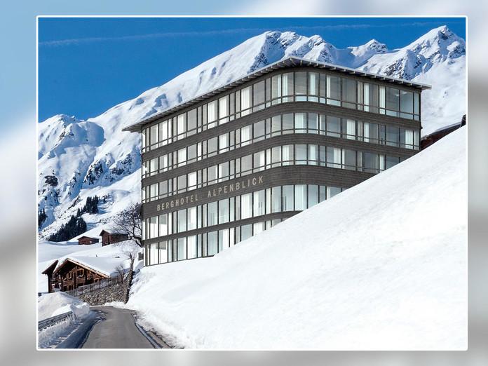 Ein «neues» Hotel für Tenna