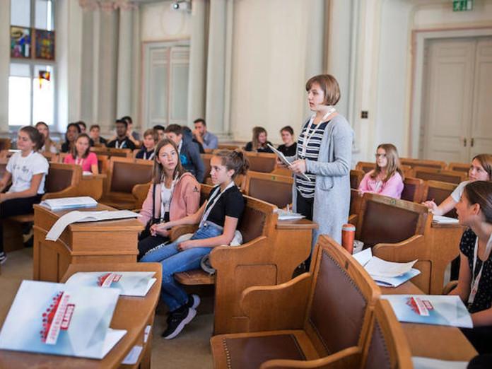So reagiert die Glarner Regierung auf die Forderungen des Jugendparlaments