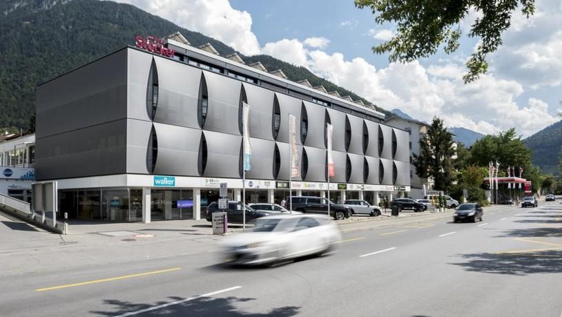 Eine Churer Institution Macht Den Laden Dicht Suedostschweizch