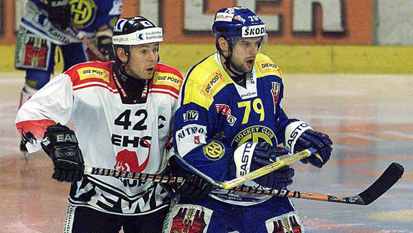 Eishockey puck Switzerland EHC Chur