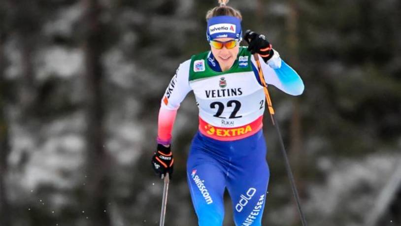 FINLAND CROSS COUNTRY WORLD CUP