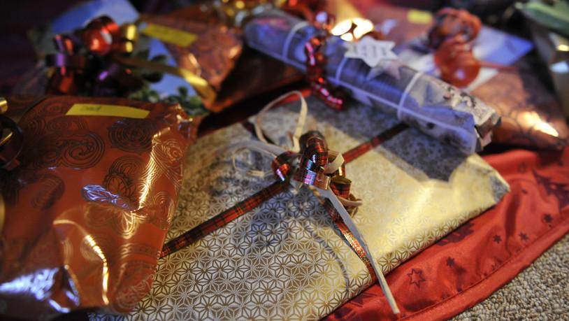 Single Weihnachten.Weihnachten Als Single Suedostschweiz Ch