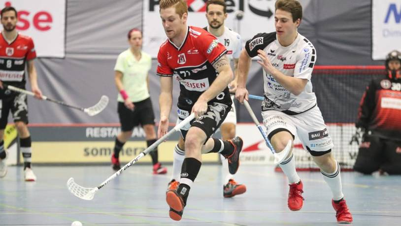 Derby in den Unihockey-Playoffs