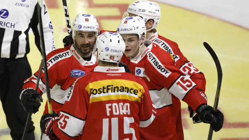 SWITZERLAND FRIENDLY ICE HOCKEY CHE FRA