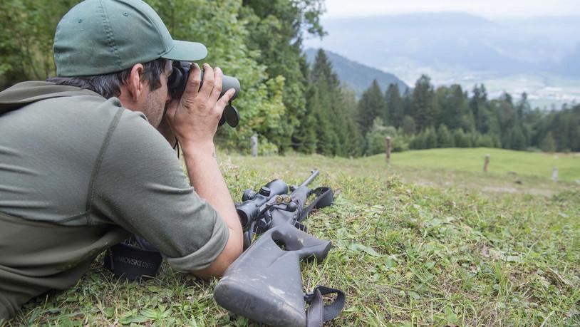Bei den Glarner Jägern gibts Neuigkeiten