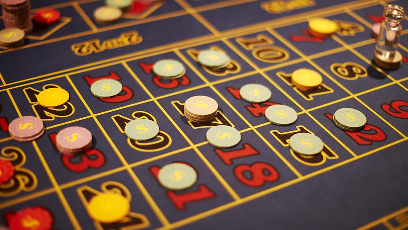 Geldspiele Internet
