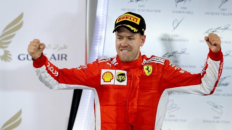 Vettel Wohnsitz