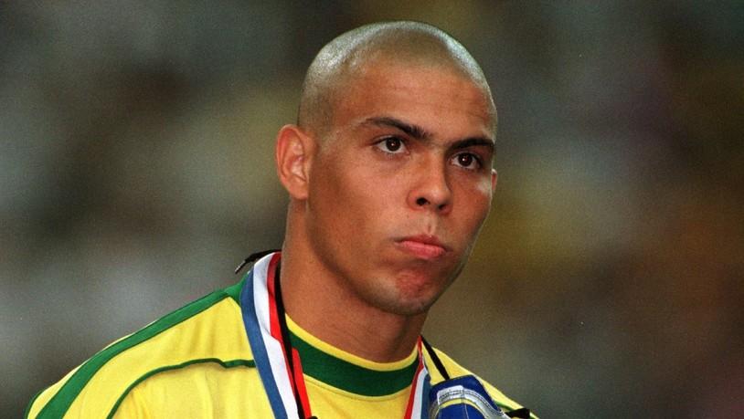 Ronaldo Von Null Auf Acht Tore Suedostschweiz Ch