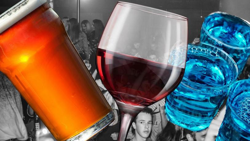 Wieviel Muss Man Trinken Um 2 Promille Zu Haben