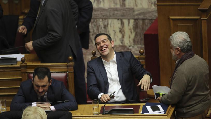 Griechisches-Parlament-spricht-Premier-Tsipras-das-Vertrauen-aus