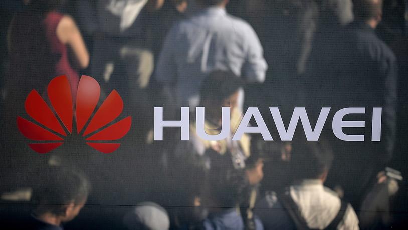 Bericht-USA-ermitteln-wegen-Industriespionage-gegen-Huawei