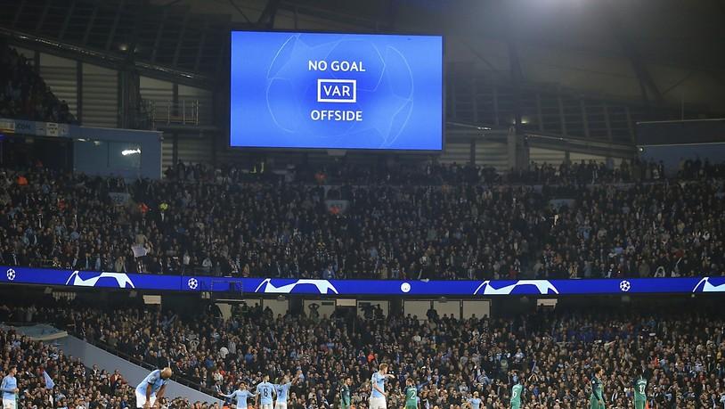 Europa League Videobeweis