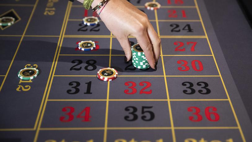 Offnungszeiten Casino Baden