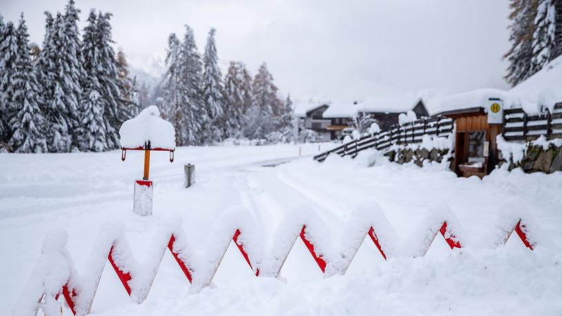 schnee österreich 2019