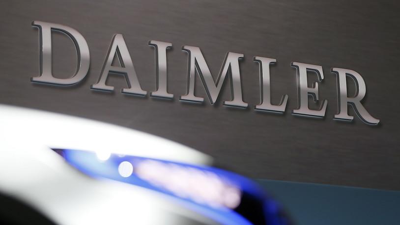 Daimler Personalabbau