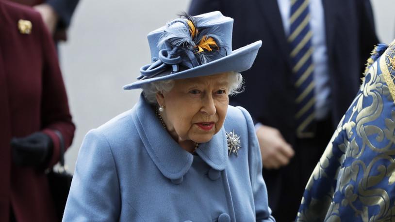 Rede Der Queen