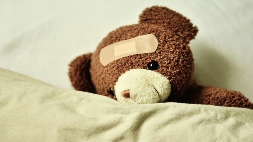 Zwei der häufigsten Notfallsituationen bei (Klein-)Kindern ...