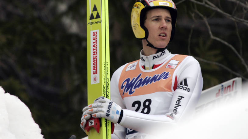 Was Verdient Ein Skispringer
