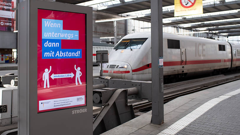 Gewerkschaft Bahn
