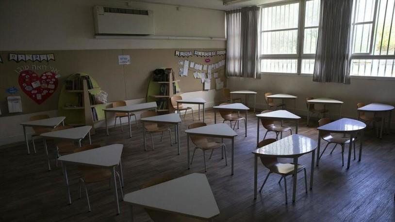 Schulen Schließen Wieder