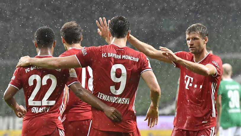 Bayern Feiern Dialekt Unter Unserem Himmel Br Fernsehen