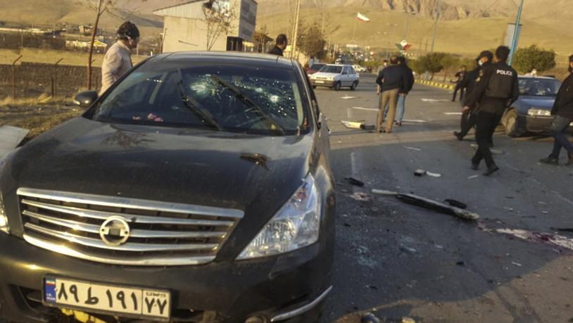 Prominenter-iranischer-Atomphysiker-ermordet