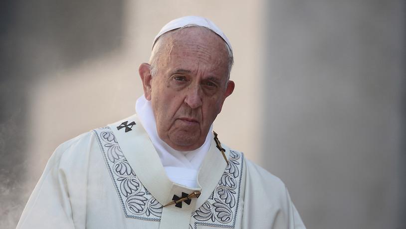 Aufgaben Papst