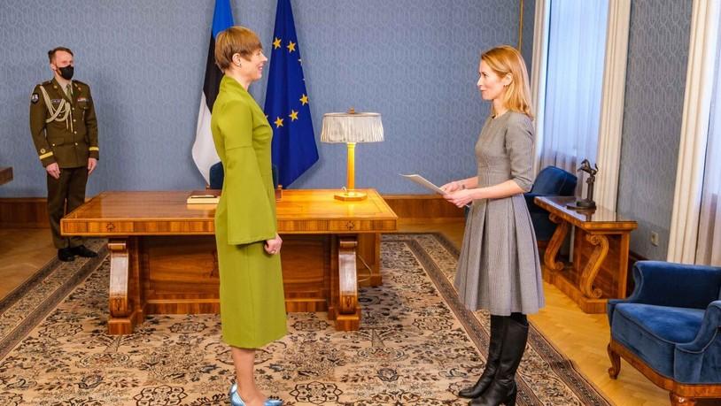 Frauen estland
