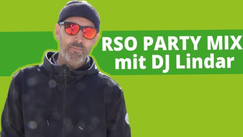 Party Auf Dem Dachboden