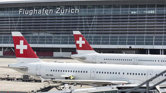 Flughafen Zürich verstärkt die Präsenz in Brasilien. (Archivbild)