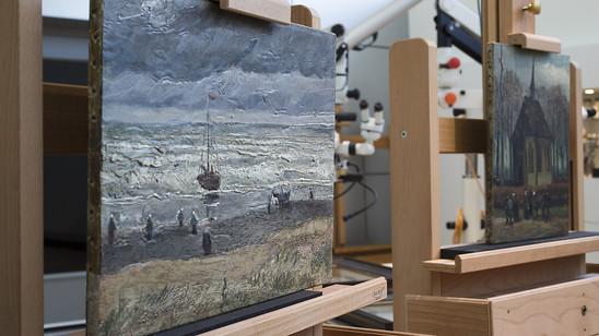 Die Gemälde