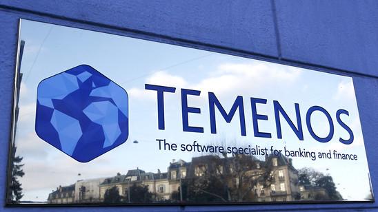 Temenos legt im ersten Quartal weiter zu. (Archiv)