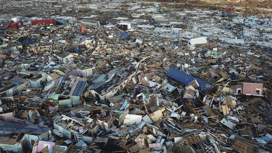 Verwüstete Landstriche, 50 Tote und mindestens 2500 vermisste Menschen auf den Bahamas - das ist die verheerende Bilanz anderthalb Wochen nach dem Hurrikan