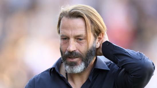 Paolo Tramezzani kehrt zum FC Sion zurück