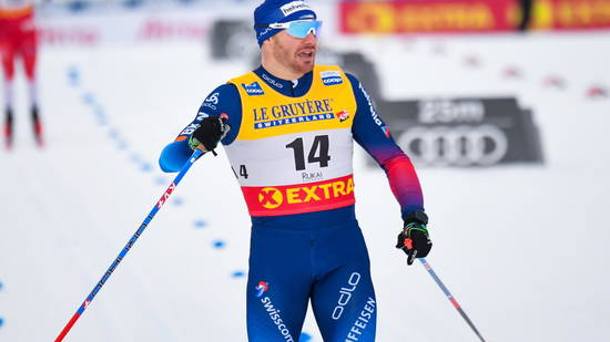FINLAND FIS CROSS COUNTRY WORLD CUP