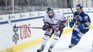 EISHOCKEY SPENGLER CUP 2018 DAVOS CANADA