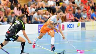 Unihockey Piranha - Skorpion Emmental Zollbrück
