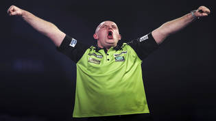Britain World Darts Championship