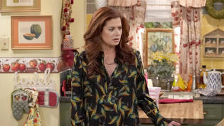"Kehrt ans New Yorker Theater am Broadway zurück: ""Will & Grace""-Serienstar Debra Messing (50). (Archivbild)"