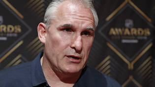 Craig Berube bleibt bis 2022 Headcoach der St. Louis Blues