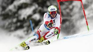 Austria Alpine Skiing World Cup